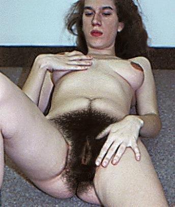 Фото очень волосатые девушки 35575 фотография